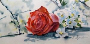 Tatiana Majewska - malarstwo-36