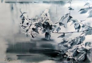 Tatiana Majewska - malarstwo-41
