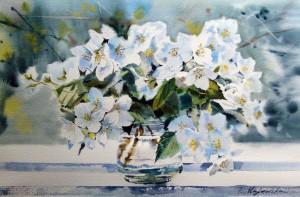 Tatiana Majewska - malarstwo-38