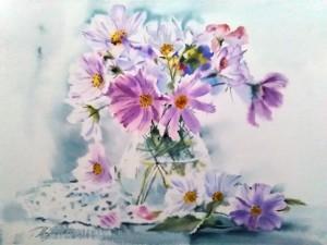 Tatiana Majewska - malarstwo-37
