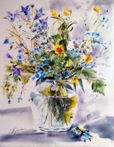 Tatiana Majewska - malarstwo-35