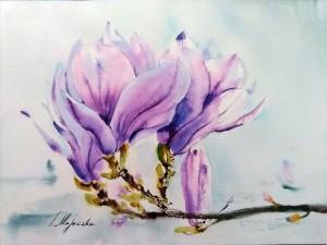 Tatiana Majewska - malarstwo-33