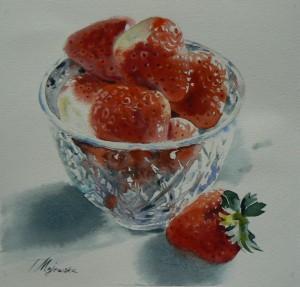 Tatiana Majewska - malarstwo-32