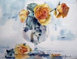 Tatiana Majewska - malarstwo-30
