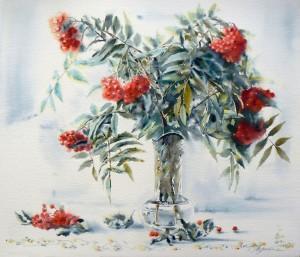 Tatiana Majewska - malarstwo-29