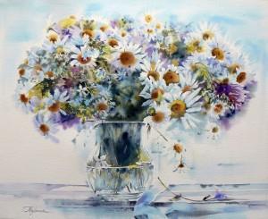 Tatiana Majewska - malarstwo-28