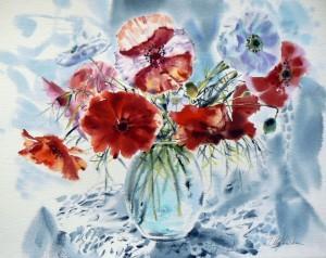 Tatiana Majewska - malarstwo-27