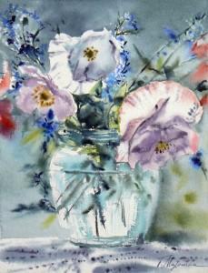 Tatiana Majewska - malarstwo-25