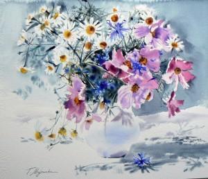 Tatiana Majewska - malarstwo-24