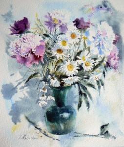 Tatiana Majewska - malarstwo-23