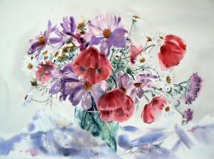 Tatiana Majewska - malarstwo-22