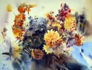 Tatiana Majewska - malarstwo-21