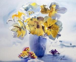 Tatiana Majewska - malarstwo-20