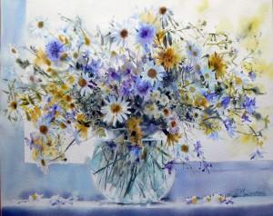 Tatiana Majewska - malarstwo-17