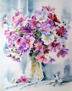Tatiana Majewska - malarstwo-16