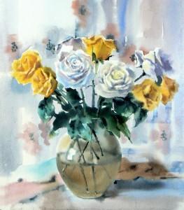 Tatiana Majewska - malarstwo-10