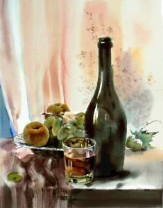 Tatiana Majewska - malarstwo-9