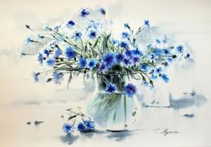 Tatiana Majewska - malarstwo-48