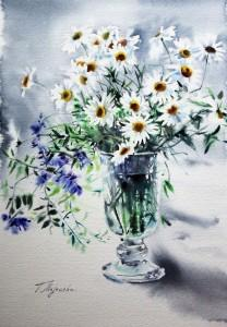 Tatiana Majewska - malarstwo-47
