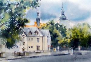 Lublin-Plac-Wolnoci