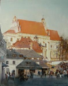 Kazimierz-Dolny-50x40olp1014