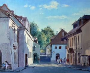 Uliczka-w-Kazimierzu