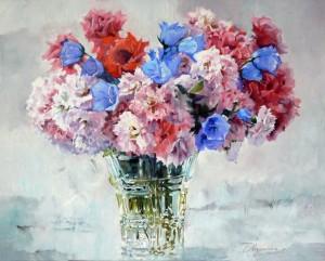 Tatiana Majewska - malarstwo-5