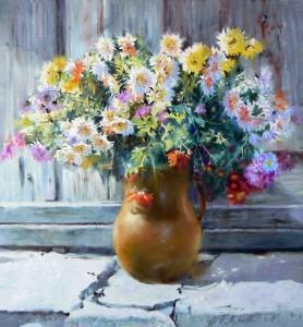 Tatiana Majewska - malarstwo-6