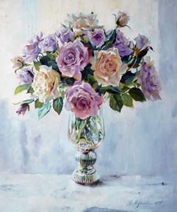 Tatiana Majewska - malarstwo-4