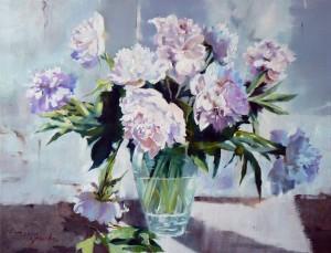 Tatiana Majewska - malarstwo-3