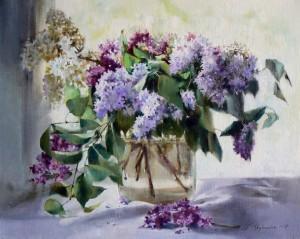 Tatiana Majewska - malarstwo-2