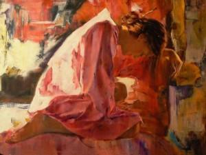 Tatiana Majewska - malarstwo